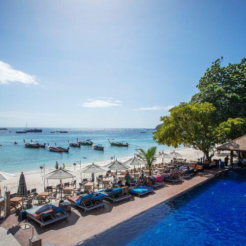 阿基拉利普島度假酒店
