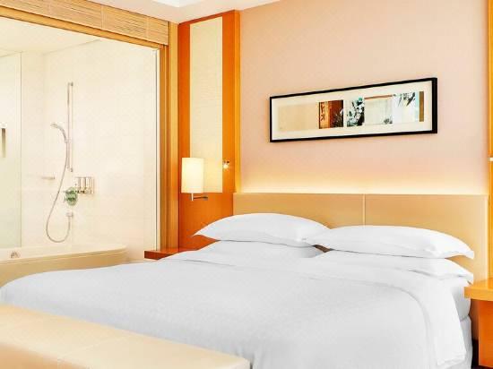 Sheraton Grand Hiroshima Hotel Room Reviews Photos Hiroshima 2021 Deals Price Trip Com