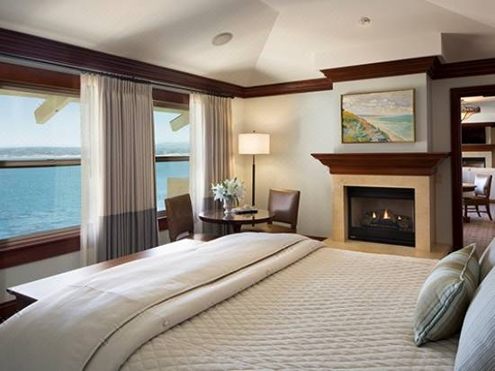 Monterey Plaza Hotel Spa Reviews For 4 Star Hotels In Monterey Trip Com