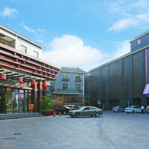 Donghu Grand Hotel