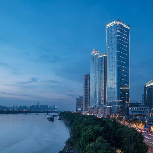 長沙君悅酒店