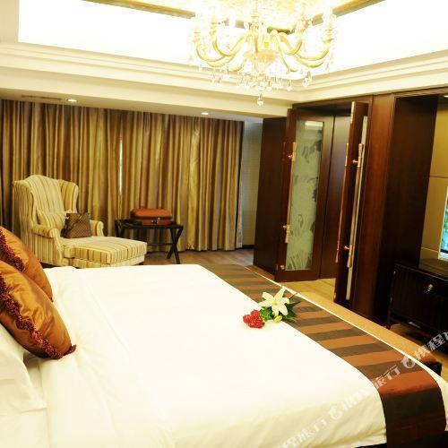 Meixi International Hotel