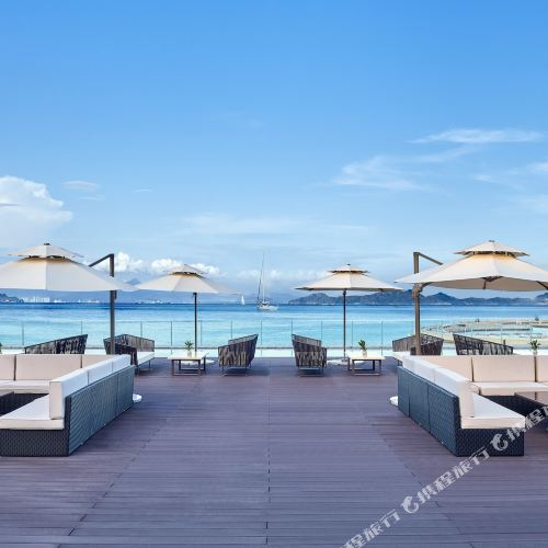 Lavenna Resort Judiaosha