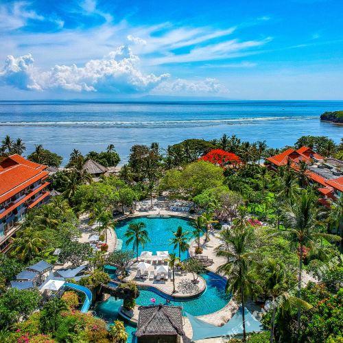 峇裡島努沙杜瓦威斯汀度假酒店