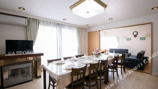 HDO Sumikawa Luxuary House