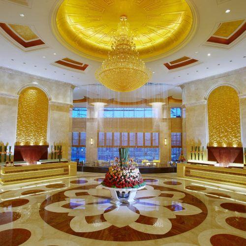 Regal Kangbo Hotel
