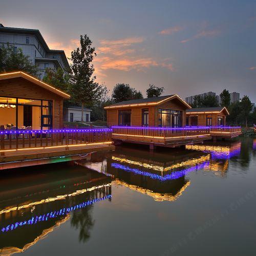 Hengshui Guest Hotel
