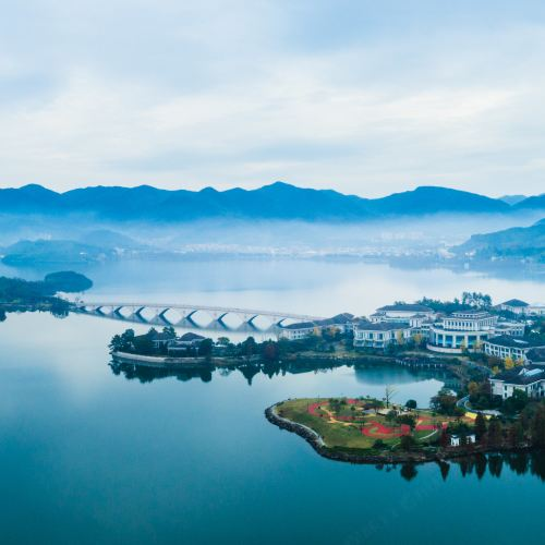 New Century Resort Siming Lake Yuyao