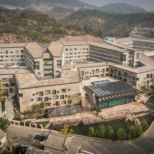 Gubei Zhiguang Hot Spring Hotel