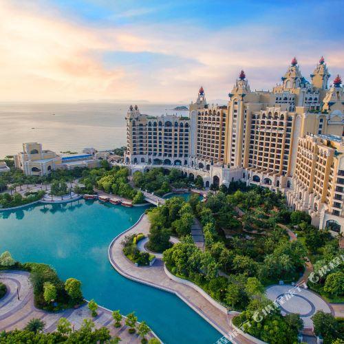 Chimelong Hengqin Bay Hotel ( Zhuhai Chimelong Ocean Kingdom Store)