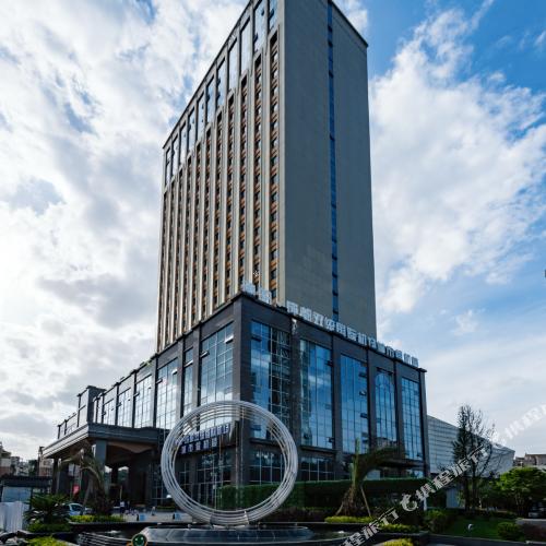 德陽漢瑞酒店
