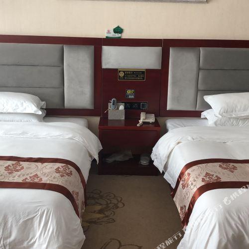Mingpin Hotel