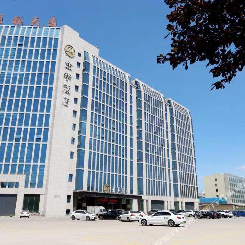 Ji Hotel (Changzhi East Taihang Road)