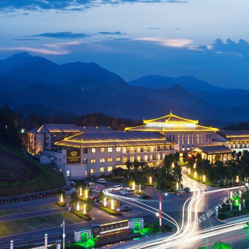 Nanyue Yishan Yishui Hotel
