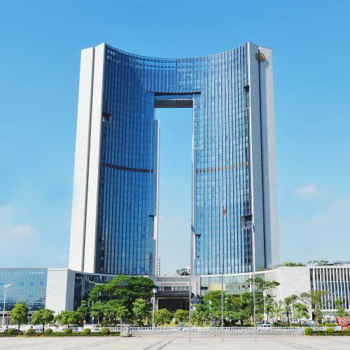 東莞康帝國際酒店