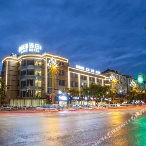 德陽麗璟酒店