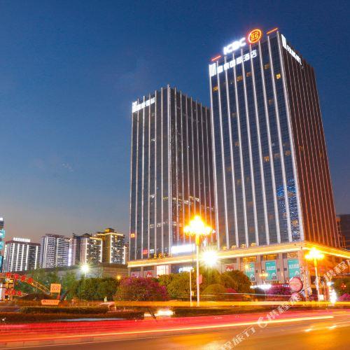 興義富康國際酒店
