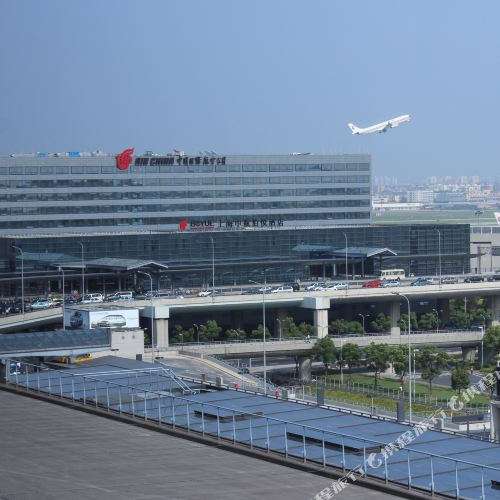 Boyue Hotel Shanghai Air China Hongqiao Airport