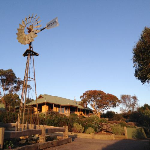 Daysy Hill Country Cottages Port Campbell