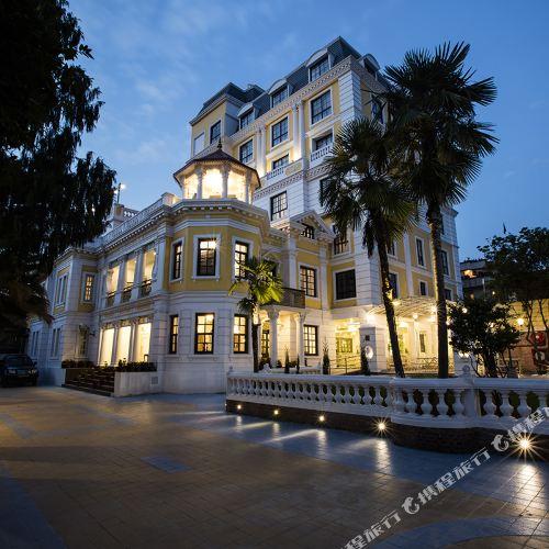 加德滿都瑪雅莊園精品酒店 (KGH集團)