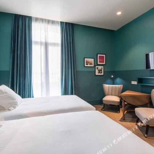 Vincci the Mint Hotel Madrid