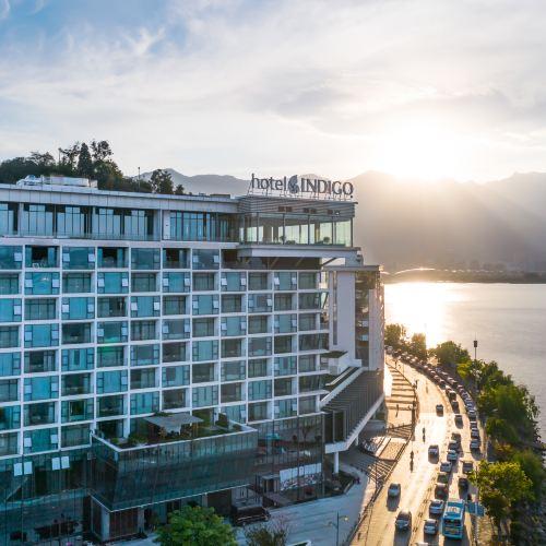 Hotel Indigo Dali Erhai
