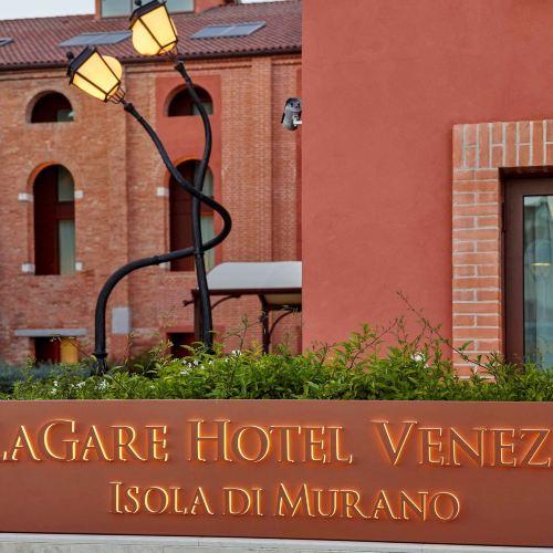 Hyatt Centric Venice Murano