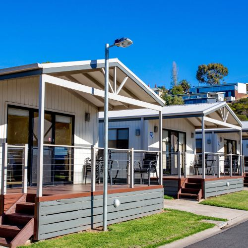 Discovery Parks – Geelong