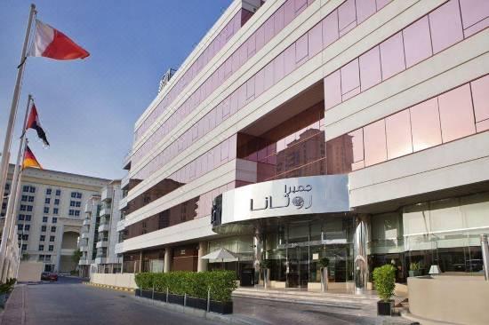 Jumeirah rotana 4 дубай отзывы где лучше купить квартиру у моря за границей