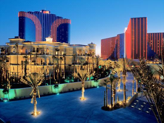 Rio all-suite hotel /u0026 casino de las vegas wind creek casino hotel rooms