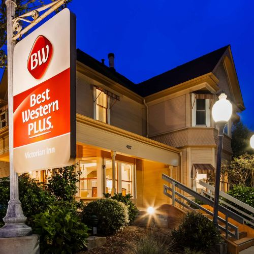 維多利亞貝斯特韋斯特優質酒店