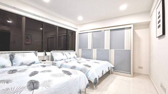Lucky Plaza 2 Bedroom Superior Apartment in Orchard Road City Center