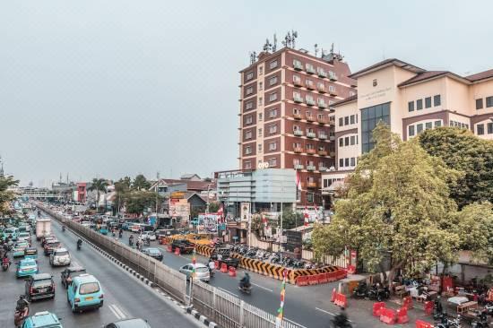Oyo 1475 Alia Matraman Syariah Hotel Bintang 3 Di Jakarta Timur