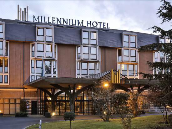 Millennium Hotel Paris Charles De Gaulle Reviews For 4 Star Hotels In Roissy En France Trip Com