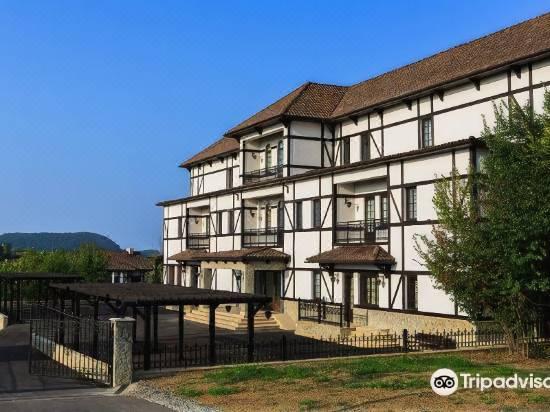 Sakit Gol Silent Lake Hotel Room Reviews Photos Samaxi 2021 Deals Price Trip Com