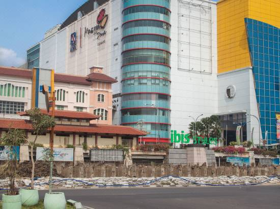 Ibis Styles Jakarta Mangga Dua Reviews For 3 Star Hotels In North Jakarta Trip Com