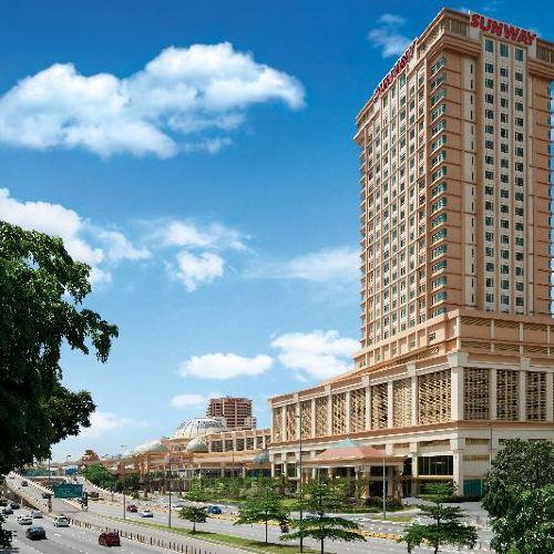 吉隆坡雙威克萊酒店