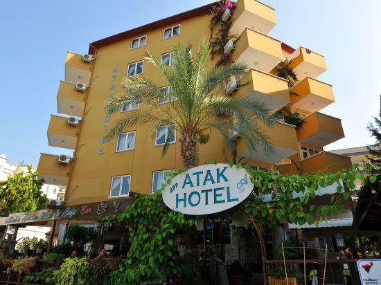 Alanya hotel ladies garden GREEN GARDEN