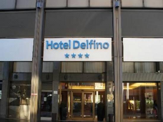Quality Hotel Delfino Venezia Mestre - Reviews for 4-Star Hotels in Mestre | Trip.com