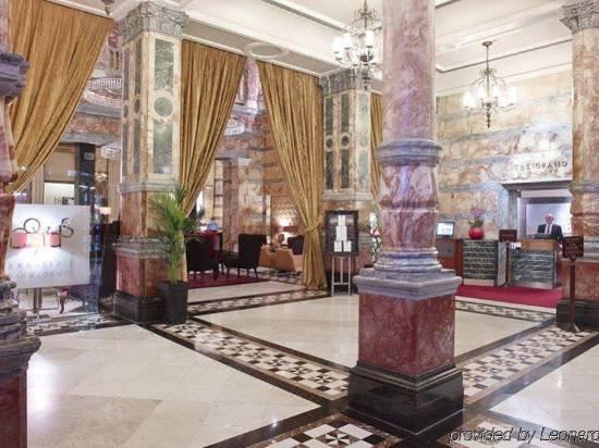 The Grand At Trafalgar Square Room Reviews Photos London 2021 Deals Price Trip Com