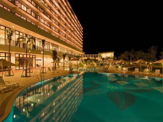 ホテル サザン リゾート ビーチ 沖縄 &