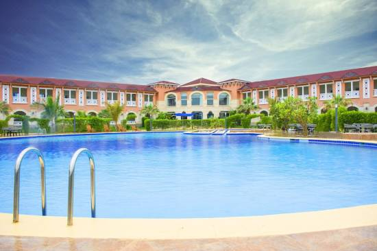 Radisson Blu Resort Al Khobar Half Moon Bay Reviews For 4 Star Hotels In Al Khobar Trip Com