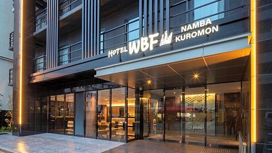 Hotel WBF Namba Kuromon