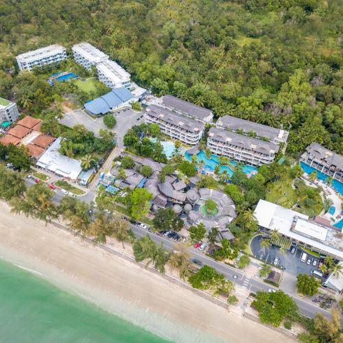 Holiday Inn Resort Krabi Ao Nang Beach