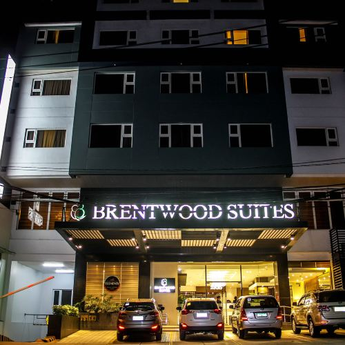 Brentwood Suites Manila