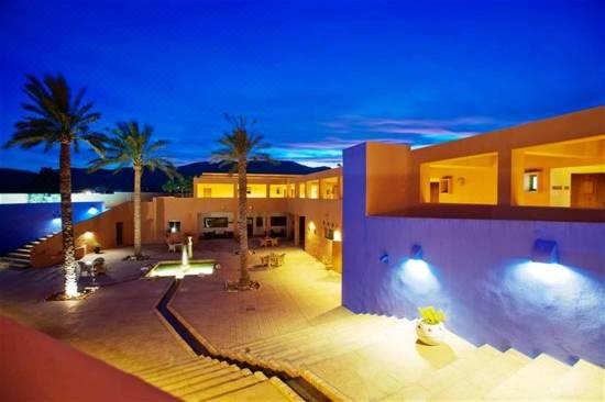 Hotel De Naturaleza Rodalquilar Spa Cabo De Gata Reviews For 4 Star Hotels In El Campillo De Rodalquilar Trip Com