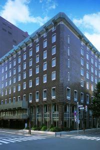 Sapporo Hotels With Gym Trip Com