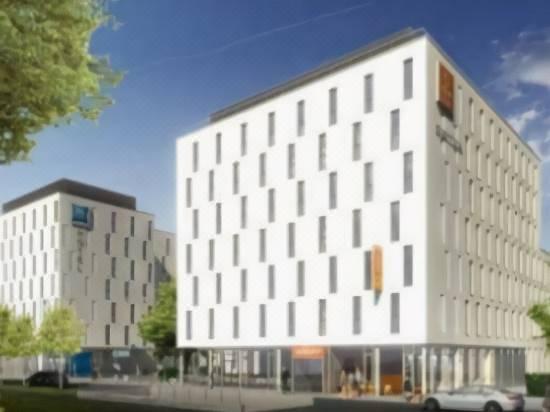 Aparthotel Adagio Access Munchen City Olympiapark Reviews For 3 Star Hotels In Munich Trip Com