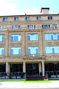Hotels Near Heydar Aliyev International Airport Trip Com