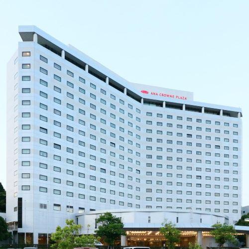 成田全日空皇冠假日酒店